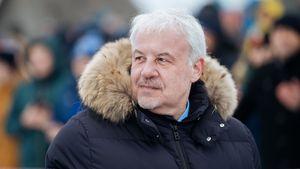 «Подготовка тренеров для российского хоккея— одна изнаших задач». Огромное интервью босса «Сибири»