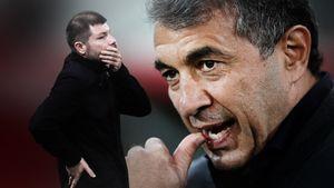 В РПЛ две тренерские отставки за день: Мусаев ушел из «Краснодара», Рахимов — из «Уфы»