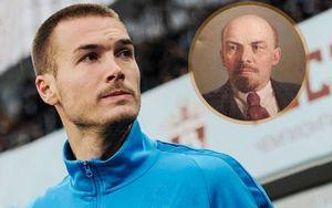 Футболист «Динамо» Шунич признался, что не знает, кто такой Ленин: «Слышал фамилию»