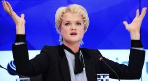 «Совсем обалдели! Потеряли нюх». Хоркина обвинила WADA вущемлении прав русских спортсменов