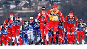 Стало известно, кто из российских лыжников выступит в скиатлоне на чемпионате мира