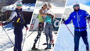 Лыжникам Далквист и Болджеру запрещали обниматься и целоваться из-за коронавируса. Им грозили санкциями