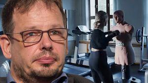 Скандальный журналист Зеппельт донес на Россию в МОК. Его возмутил ролик пресс-секретаря МИДа Марии Захаровой