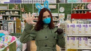 Медведева показала, как защищается откоронавируса вКанаде