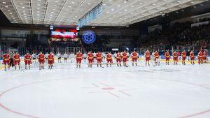 Паноптикум в КХЛ: китайцы были хозяевами Сибири, но все болели за чеха. Виноват коронавирус
