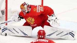 Капризов иМалкин забили первые голы наЧМ! Россия унизила Швецию вовтором периоде. Как это было