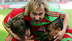 Угадай футболиста из2000-х поего статье изВикипедии. Ретро-тест Sport24