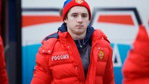 Российская молодежка потеряла сибирского таланта. Завгородний сломал ключицу иостался без ЧМ