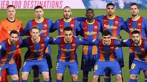 «Барселона» впервые возглавила рейтинг самых дорогих футбольных клубов мира по версии Forbes