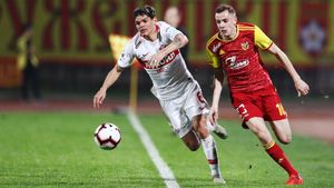 «Арсенал» — «Спартак» 3:0. Кононов разгромлен в Туле. Как это было