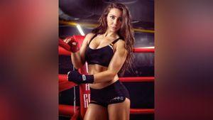 Русская боксерша раскритиковала Макгрегора за попытку сексуального насилия