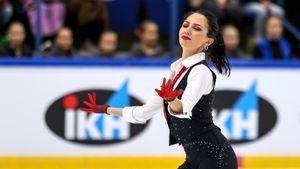 Туктамышева: «Надеюсь, российские футболисты выйдут вчетвертьфинал или даже полуфинал Евро-2020»