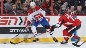 Первый гол Ковальчука за«Монреаль». Онзарешал вовертайме иликовал, как будто взял Кубок Стэнли