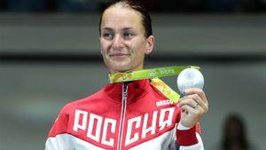 Олимпийская чемпионка Великая заболела коронавирусом