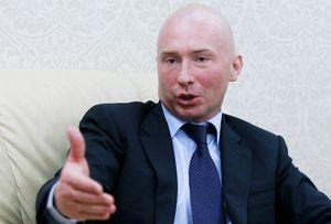 Депутат Лебедев— обидее провести альтернативную Олимпиаду: «Скатываемся доуровня Северной Кореи»