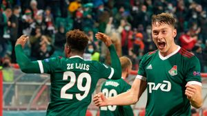 Букмекеры не считают москвичей за команду, пробуем сыграть на этом. Прогноз на «Локомотив» — «Зальцбург»