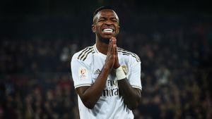 В «Реале» Винисиуса считали новым Роналду, теперь выставляют на трансфер. Как угасает главный талант Мадрида
