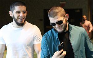 Хабиб: «Впереди нас ждет эра Махачева. Он будет править в легком дивизионе UFC»