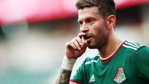 В отличие от некоторых, Николич умеет достойно играть в Европе. Прогноз на «Локомотив»— «Марсель»