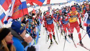 Финал Кубка мира по лыжным гонкам сезона-2021/22 пройдет в Тюменской области