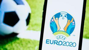 УЕФА поошибке сообщил, что Евро-2020 небудет переименован. Окончательное решение еще непринято