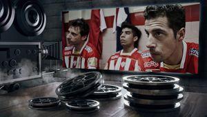 Батлер в воротах, надежда «Спартака» и жизнь вне футбола. Фильмы, которые скрасят ваш карантин