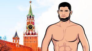 Что говорил Хабиб и дрался ли кто-то в центре Москвы? Насколько внимательно вы следили за ММА в 2020. Тест Sport24