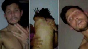 Нападающий из Серии А засветился в порноролике. Многие считают, что с бывшим одноклубником