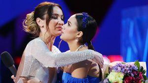 Совместное видео Загитовой и Бузовой в TikTok собрало более 2 млн просмотров