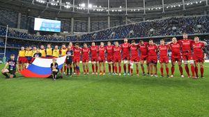 Как регби войдет в тройку самых популярных командных видов спорта в России: спонсоры, Олимпиада, стадионы ЧМ-2018