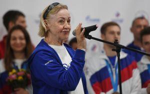 Лидия Иванова: «Судьи отдали золото корейцу, а не Аблязину, так как наших боятся, не любят и всячески зажимают»