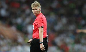 Судья Лапочкин на 10 лет отстранен от футбольной деятельности