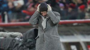 Павлюченко: «Бердыев и Хиддинк— великие тренеры, но никак не Семин»