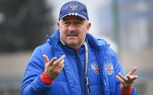 Станислав Черчесов: «Победа России на чемпионате мира — это из какой-то другой области»