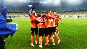 «Шахтер» показал российским клубам, как надо биться в Лиге чемпионов. После 0:10 от «Боруссии» вышли в евровесну