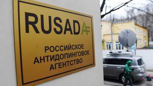Ганус подтвердил, что экс-руководители РУСАДА закупали оборудование с50-процентной переплатой