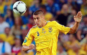 «Врать небуду». Украинский футболист Хачериди неисключает вариант спереездом вРоссию