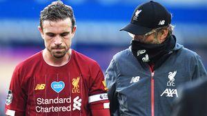 «Челси» хорош и без Вернера, «Ливерпуль» — никакой без Салаха. Что было сегодня в АПЛ