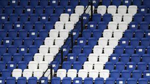 Фанат «Динамо» Сергей Находка о матче с «Ростовом» без зрителей: «У меня нет ни одного цензурного слова»