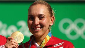 Веснина заменит Касаткину на Олимпиаде в одиночном разряде и сыграет в паре с Кудерметовой