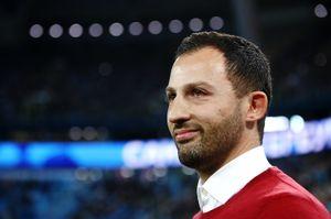 Тедеско назвал звездных футболистов, которых хотелбы пригласить в«Спартак»