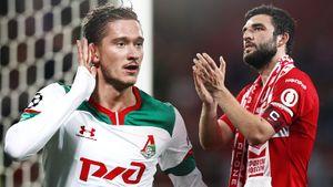 Нароссийских игроков спрос вИталии. Миранчука хотят «Юве», «Наполи» и«Милан», Джикию— «Аталанта»
