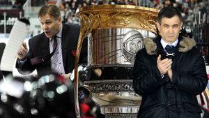 Звонок Нургалиева, допинг и срывы финского тренера. Легенда о том как 9 лет назад «Авангард» упустил Кубок Гагарина