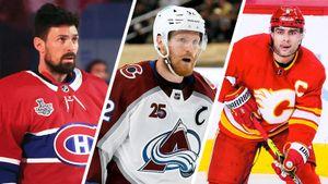 10 главных интриг драфта расширения НХЛ. Раскошелитсяли «Сиэтл» на Прайса и кого выберет из других звезд