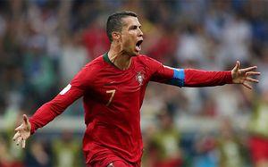 Это было ААААА!!! Факты о суперматче Испании и Португалии, который ошпарил сильнее сочинского солнца