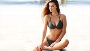 Девушка русского хоккеиста НХЛ Сергачева раскрыла свои секреты красивой талии