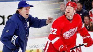 «Яслечу скатушек ивыбью изБэбкока все». Самому дорогому тренеру НХЛ угрожает его бывший хоккеист