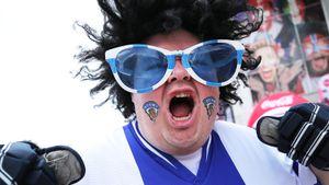 Депутат Милонов отреагировал на оскорбление финского фаната в адрес русских на МЧМ: «У нас тоже есть придурки»