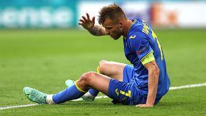 Сказка Украины закончилась: ее сборная проваливается в отборе на чемпионат мира. Похоже, Шевченко ушел вовремя