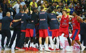Баскетбольная «Игра престолов» существует. И ЦСКА принимает в ней участие